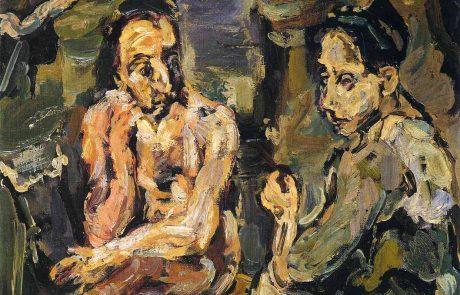 אוסקר קוקושקה : בין אהבות נכזבות והשוחות של מלחמת העולם הראשונה