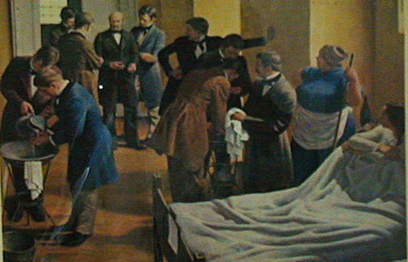 """ד""""ר איגנץ פיליפ זֶמֶלְוַויְיס , מציל האמהות – קווים לדמותו"""