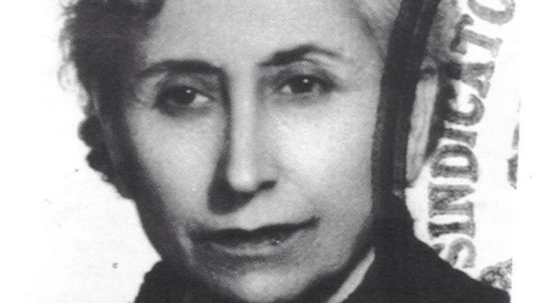 לוסיה סאנצ'ס סאורניל, מייסדת ארגון הלוחמות במלחמת האזרחים בספרד