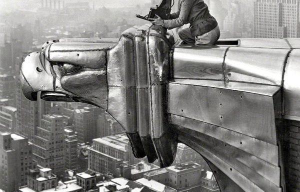 מחוץ לעדשה : חייה המרתקים של הצלמת Margaret Bourke-White