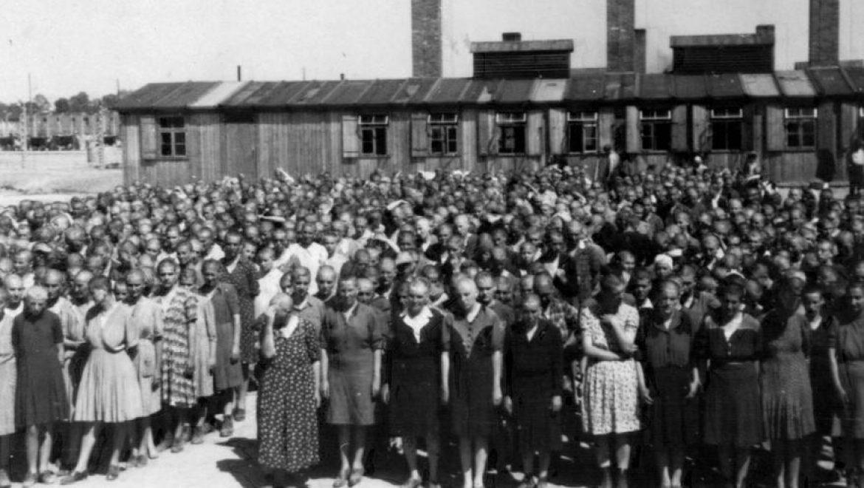 הישרדות, תושיה ומזל , רות בונדי באושוויץ