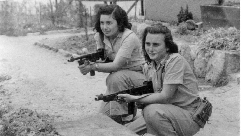 """בגיל 17 נלקחה בשבי הירדני. כששוחררה קיבלה בשורה היסטורית: """"אמרו שיש לנו מדינה!"""""""