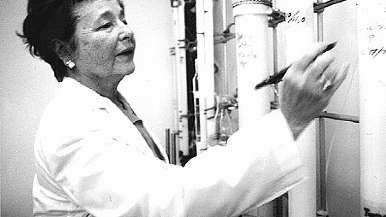 חייה של המדענית היהודיה שזכתה בפרס נובל ברפואה ומעולם לא קיבלה תואר דוקטור