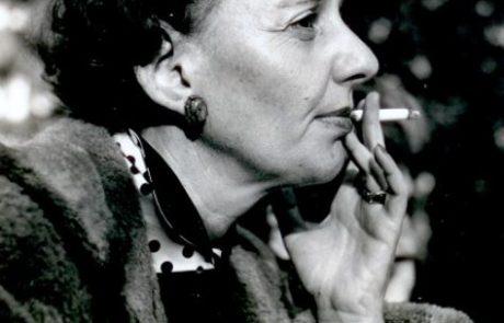 החיים הסודיים של לאה גולדברג