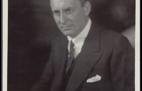 הנרי מורגנטאו (הבן) : היהודי היחיד בממשלתו של פרנקלין דלאנו רוזוולט