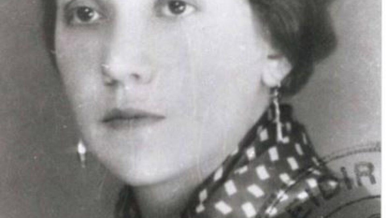 אִירֶנֶה הַארַאנְד- סיפור חיים של אישה אמיצה