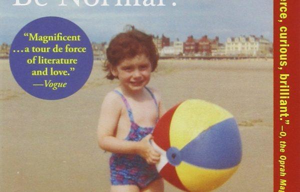 """למה לך להיות מאושרת אם את יכולה להיות נורמלית?"""" : סיפור חייה של הסופרת ג'נט וינטרסון"""