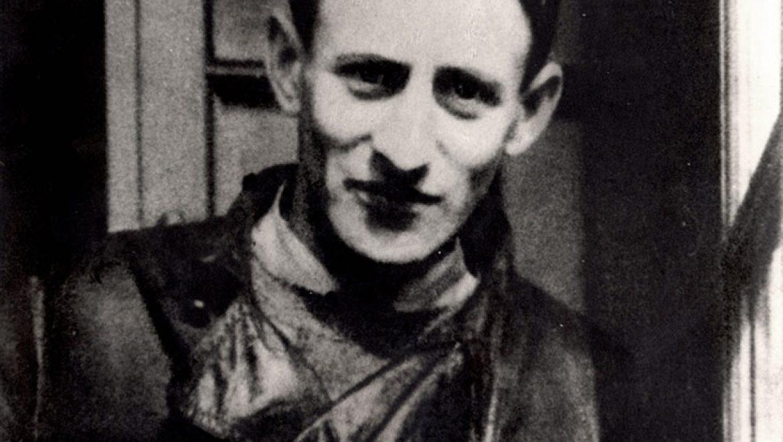 """קורט הנמן ויואכים סימון, """"שוּשוּ"""": אנשי המחתרת החלוצית בהולנד"""