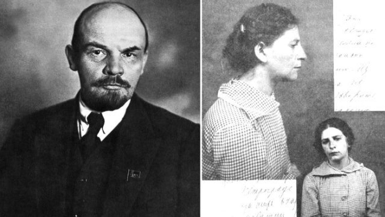פאני קפלן , המהפכנית היהודיה ברוסיה שהחמיצה הזדמנות לשנות את ההיסטוריה