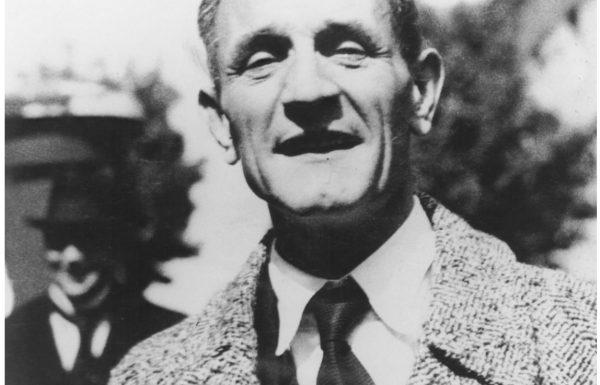 מרטין נימלר , מפקד הצוללת במלחמת העולם הראשונה, שהפך לאחד ממתנגדי הנאצים