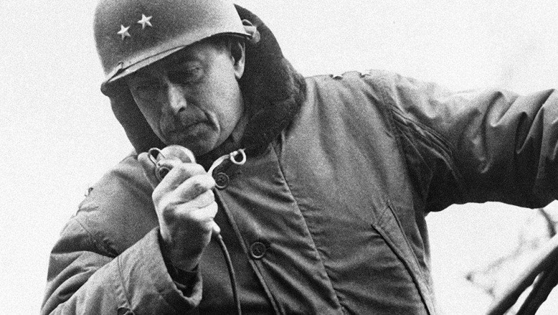 מלחמת העולם השנייה , סיפור הגבורה של הגנרל היהודי האמריקאיMaurice Rose