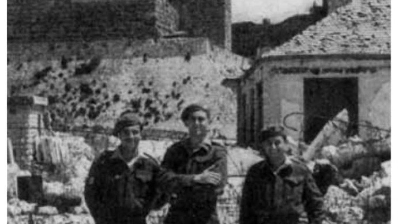 בן המאה שעברה : אוטוביוגרפיה / מרדכי (מורלה) בר-און, חלק ב' , חייל קרבי במלחמת העצמאות ואחריה