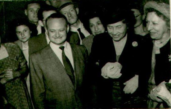 התושייה והעוז של משה (מוניאק) פלקוביץ' בפולין בתקופת השואה