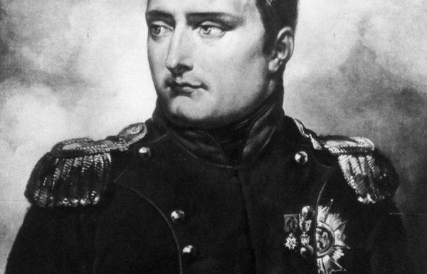 ילדותו של נפוליאון , לגדול בודד ומנוכר בפנימייה צבאית