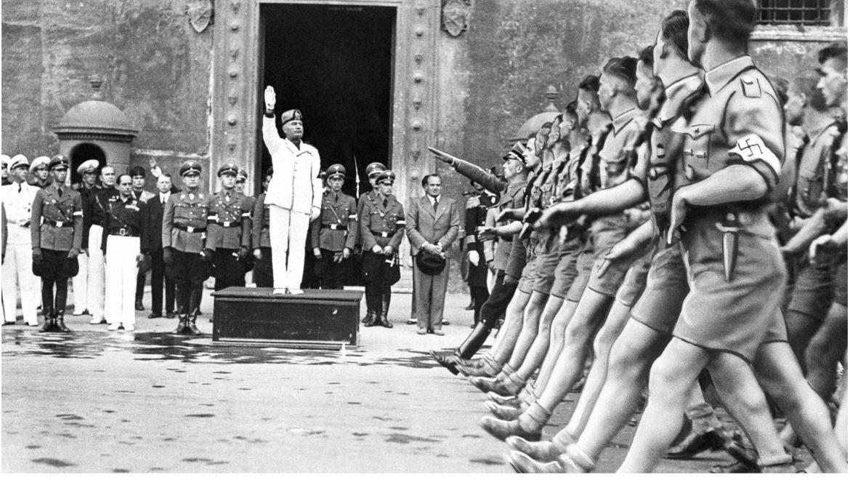 נטליה גינצבורג: לחיות באיטליה בתקופת משטר מוסוליני