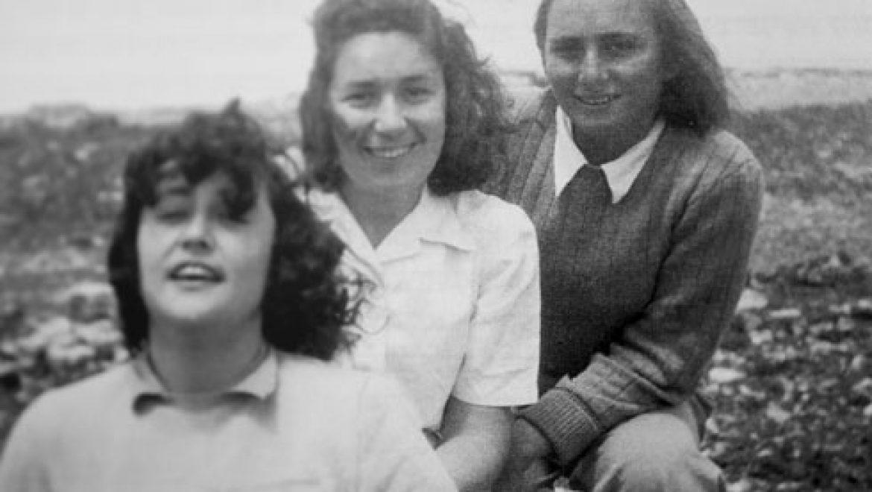 נעמי עורב, שנפלה בשבי במלחמת העצמאות, מספרת איך החזיקה מעמד