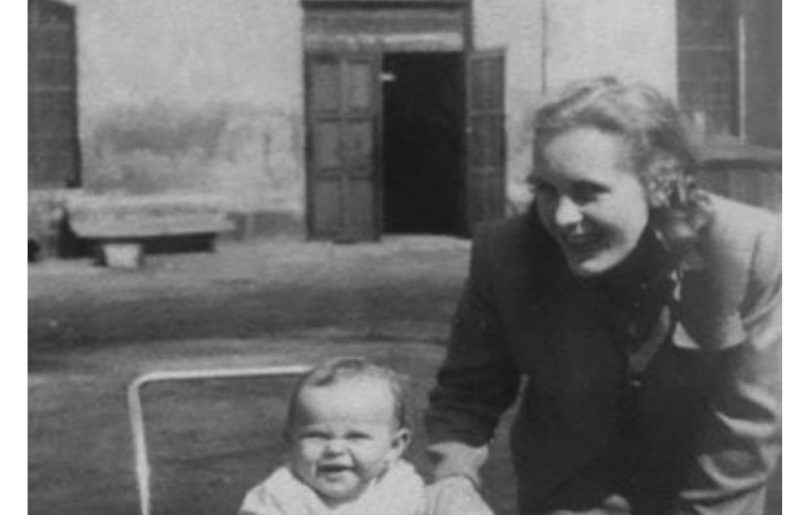 עד גיל 8 לא ידעתי שאמי אינה יהודיה