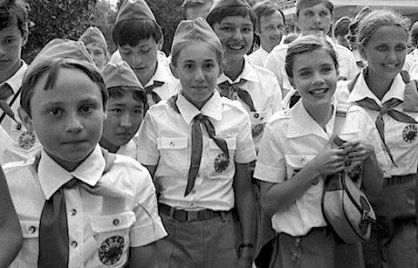 הבריחה ממוסקבה של משפחת הרב הראשי 1970-1972