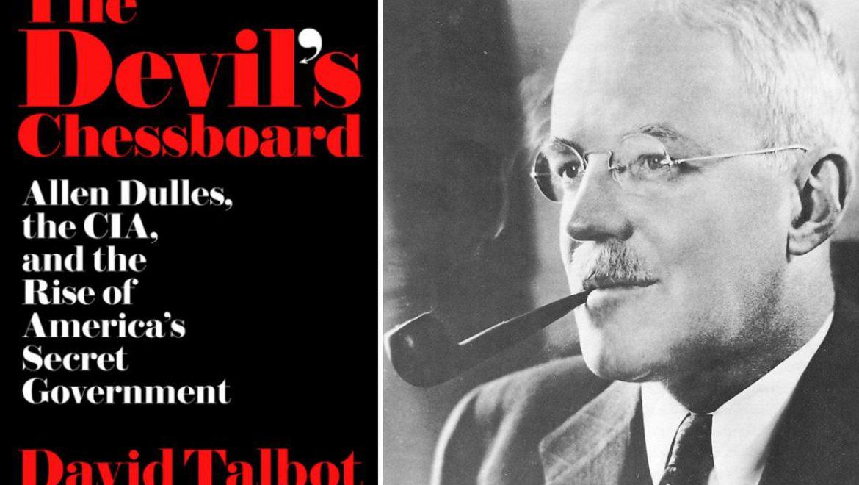 חייו של סוכן: הספר שזורע ספקות בנוגע לקשר של ראש הסי-איי-אי לרצח קנדי