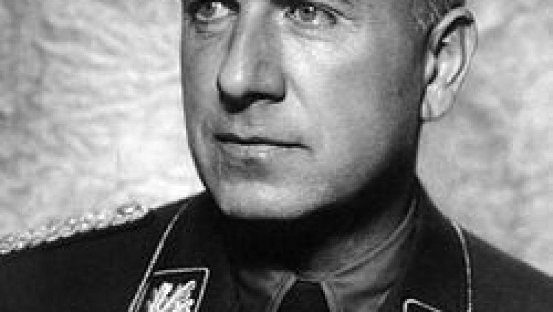 פריץ טודט ועובדי הכפייה במלחמת העולם השנייה