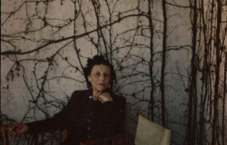 """כמה דברים שלא ידעתם על ד""""ר ורה וייצמן , אשת הנשיא הראשון"""